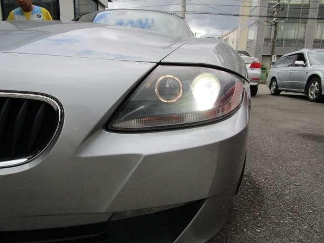 「BMW」「Z4」「オープンカー」「福岡県」の中古車8