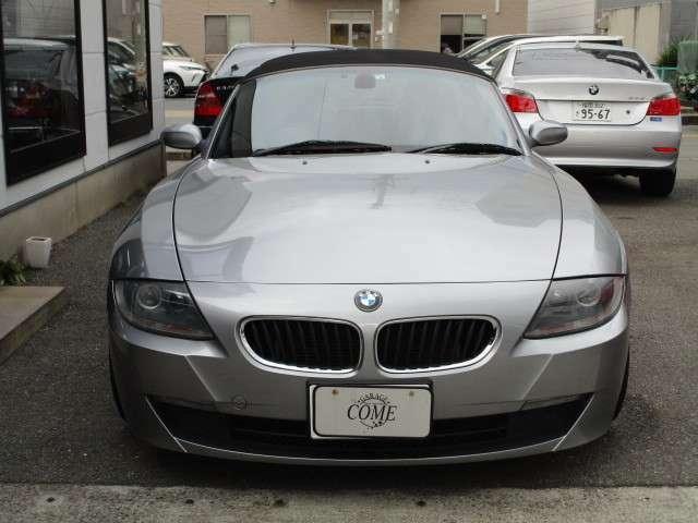 「BMW」「Z4」「オープンカー」「福岡県」の中古車20