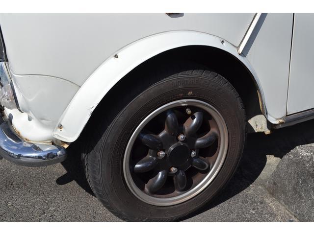 「ローバー」「ローバー MINI」「セダン」「山口県」の中古車3