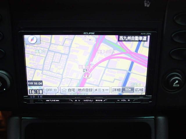 911カレラ4S 05最終モデル 黒革 サンルーフ ナビTV(10枚目)