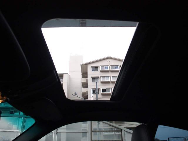 911カレラ4S 05最終モデル 黒革 サンルーフ ナビTV(12枚目)