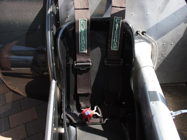 「ケータハム」「ケータハム スーパー7」「オープンカー」「福岡県」の中古車60