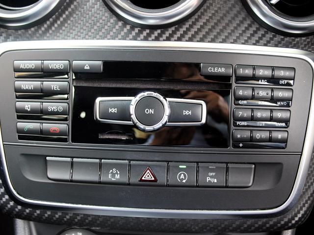 A180 スポーツ 1オーナー 純正コマンドナビゲーション/地デジ・DVD視聴・Bluetooth/ バックカメラ クルーズコントロール キセノンヘッドライト ETC2.0 キーレスエントリー パークトロニック(38枚目)