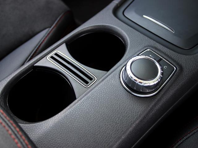 A180 スポーツ 1オーナー 純正コマンドナビゲーション/地デジ・DVD視聴・Bluetooth/ バックカメラ クルーズコントロール キセノンヘッドライト ETC2.0 キーレスエントリー パークトロニック(43枚目)