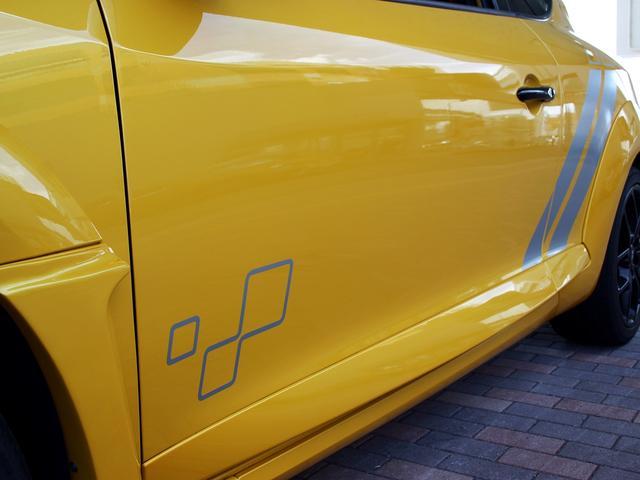 ルノースポール トロフィー ディーラー車 1オーナー 右H 6速MT アイドリングストップ ブレンボ製レッドキャリパー 純正レカロシート 純正18インチアルミ キセノンヘッドライト クルーズコントロール ETC キーレス(34枚目)