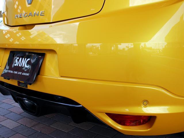 ルノースポール トロフィー ディーラー車 1オーナー 右H 6速MT アイドリングストップ ブレンボ製レッドキャリパー 純正レカロシート 純正18インチアルミ キセノンヘッドライト クルーズコントロール ETC キーレス(38枚目)
