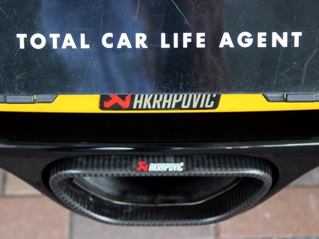 ルノースポール トロフィー ディーラー車 1オーナー 右H 6速MT アイドリングストップ ブレンボ製レッドキャリパー 純正レカロシート 純正18インチアルミ キセノンヘッドライト クルーズコントロール ETC キーレス(40枚目)