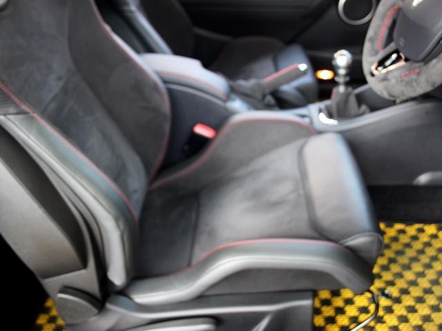 ルノースポール トロフィー ディーラー車 1オーナー 右H 6速MT アイドリングストップ ブレンボ製レッドキャリパー 純正レカロシート 純正18インチアルミ キセノンヘッドライト クルーズコントロール ETC キーレス(57枚目)