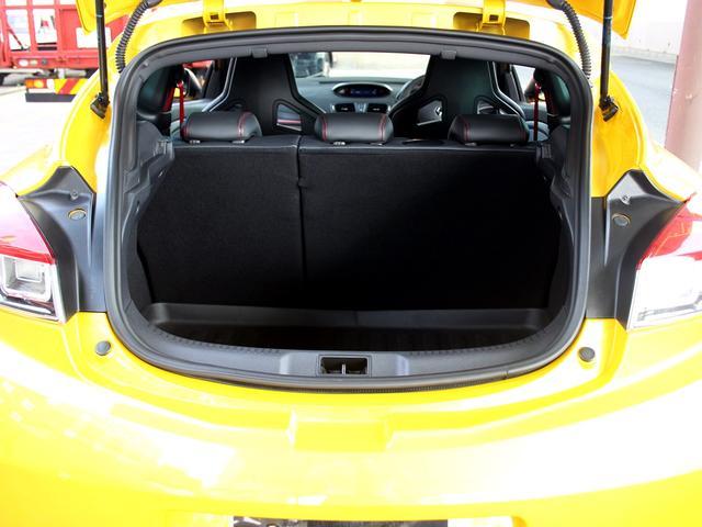 ルノースポール トロフィー ディーラー車 1オーナー 右H 6速MT アイドリングストップ ブレンボ製レッドキャリパー 純正レカロシート 純正18インチアルミ キセノンヘッドライト クルーズコントロール ETC キーレス(67枚目)