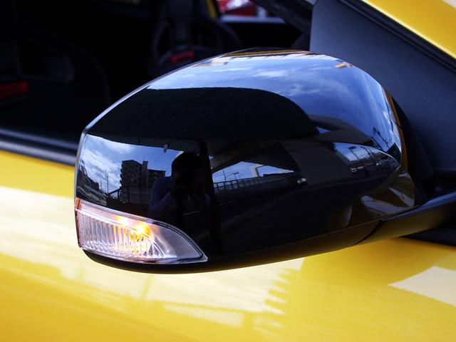 ルノースポール トロフィー ディーラー車 1オーナー 右H 6速MT アイドリングストップ ブレンボ製レッドキャリパー 純正レカロシート 純正18インチアルミ キセノンヘッドライト クルーズコントロール ETC キーレス(72枚目)