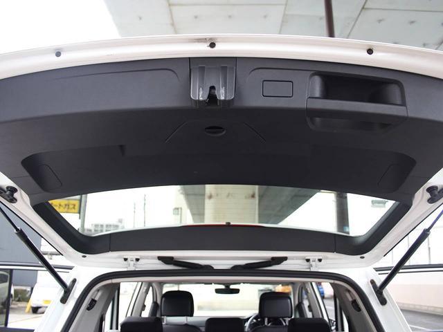 TSI コンフォートライン 1オーナー 禁煙車 純正ナビゲーションシステム・地デジ内蔵 バックカメラ オートクルーズコントロール アイドリングストップ LEDヘッドライト ルーフレール オートライト ETC2.0(22枚目)
