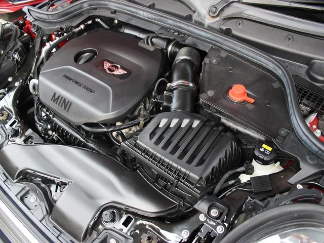 クーパー 1オーナー 禁煙車 三菱電機製メモリーナビゲーション ワンセグTV 純正15インチアルミホイール フロントフォグランプ リアフォグランプ オートエアコン ETC(42枚目)