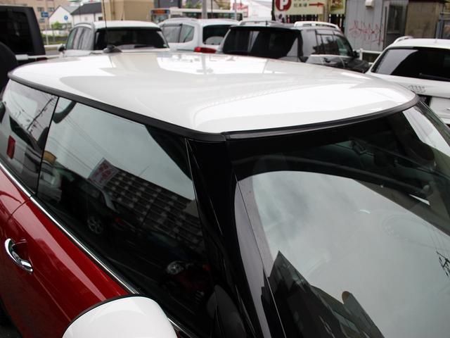 クーパー 1オーナー 禁煙車 三菱電機製メモリーナビゲーション ワンセグTV 純正15インチアルミホイール フロントフォグランプ リアフォグランプ オートエアコン ETC(62枚目)