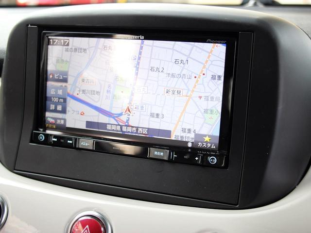 「フィアット」「500(チンクエチェント)」「SUV・クロカン」「福岡県」の中古車4