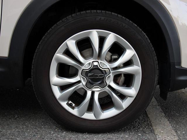 「フィアット」「500(チンクエチェント)」「SUV・クロカン」「福岡県」の中古車13