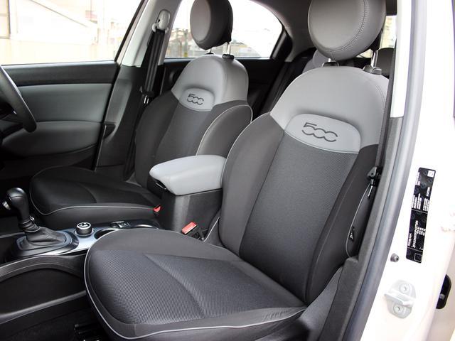 「フィアット」「500(チンクエチェント)」「SUV・クロカン」「福岡県」の中古車49