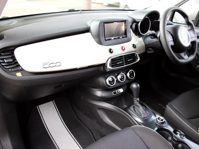 「フィアット」「500(チンクエチェント)」「SUV・クロカン」「福岡県」の中古車50