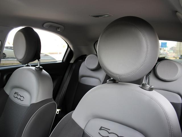 「フィアット」「500(チンクエチェント)」「SUV・クロカン」「福岡県」の中古車51