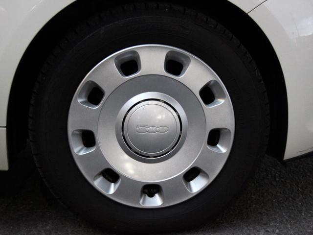 「フィアット」「500(チンクエチェント)」「コンパクトカー」「福岡県」の中古車12