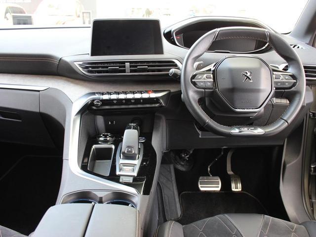 GT ブルーHDi 禁煙車 純正タッチパネルスクリーン スマキー 電動リアゲート LEDヘッドライト アクティブセーフティブレーキ アクティブクルーズコントロール レーンキープアシスト ブラインドスポットモニターシステム(30枚目)