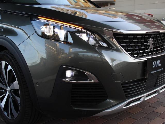 GT ブルーHDi 禁煙車 純正タッチパネルスクリーン スマキー 電動リアゲート LEDヘッドライト アクティブセーフティブレーキ アクティブクルーズコントロール レーンキープアシスト ブラインドスポットモニターシステム(72枚目)