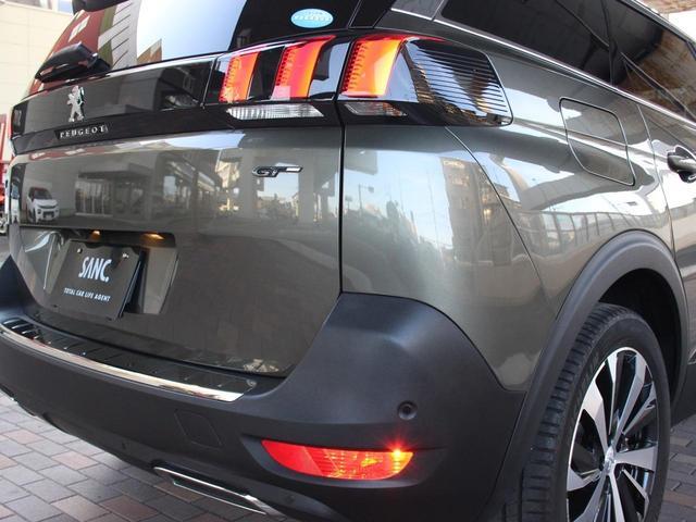 GT ブルーHDi 禁煙車 純正タッチパネルスクリーン スマキー 電動リアゲート LEDヘッドライト アクティブセーフティブレーキ アクティブクルーズコントロール レーンキープアシスト ブラインドスポットモニターシステム(77枚目)