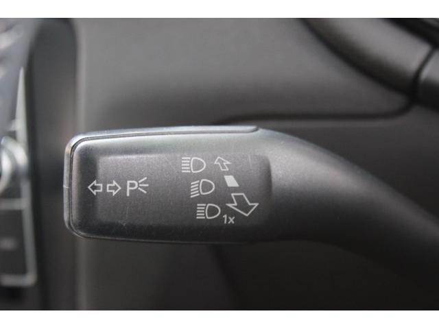 1.8TFSI S-ラインパッケージ(フロントスポーツシート 専用バンパー 18インチアルミホイール ドアシルプレート リヤディフューザー ディンプルタイプ本革巻きセレクターノブ) キセノンヘッドライト ETC(31枚目)