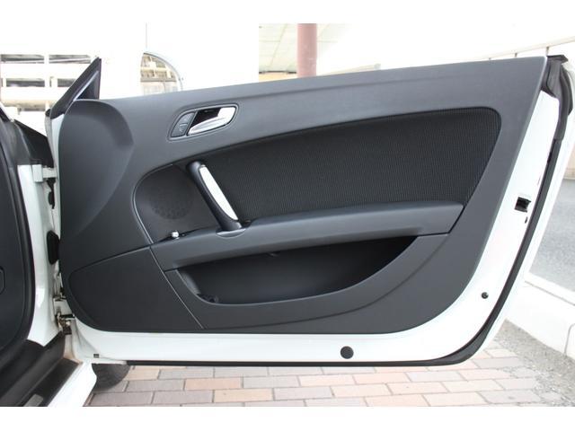 1.8TFSI S-ラインパッケージ(フロントスポーツシート 専用バンパー 18インチアルミホイール ドアシルプレート リヤディフューザー ディンプルタイプ本革巻きセレクターノブ) キセノンヘッドライト ETC(46枚目)