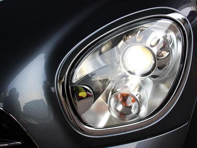 クーパーSD クロスオーバー パークレーン ナビゲーションPkg バックカメラ 地デジチューナー LEDフォグランプ ディーゼルエンジン クルーズコントロール キセノンヘッドライト 純正18インチアルミホイール ETC キーレス オートエアコン(80枚目)