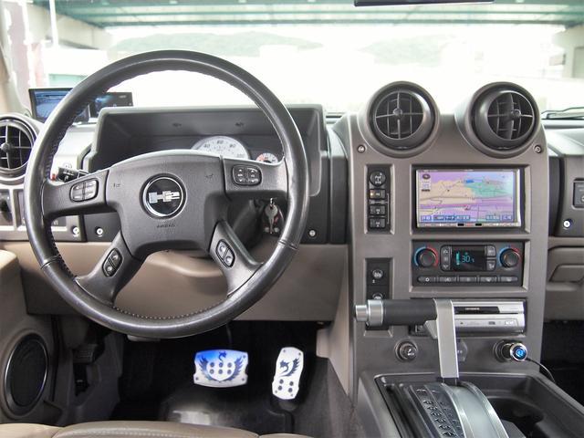 「ハマー」「ハマー H2」「SUV・クロカン」「福岡県」の中古車11