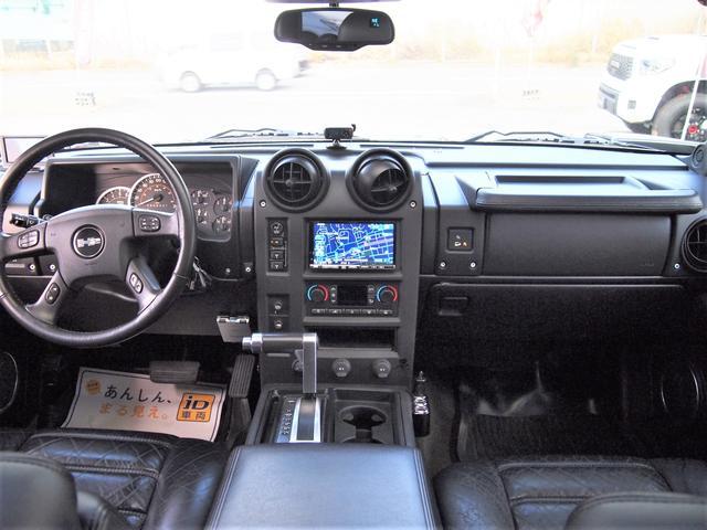「ハマー」「ハマー H2」「SUV・クロカン」「福岡県」の中古車10