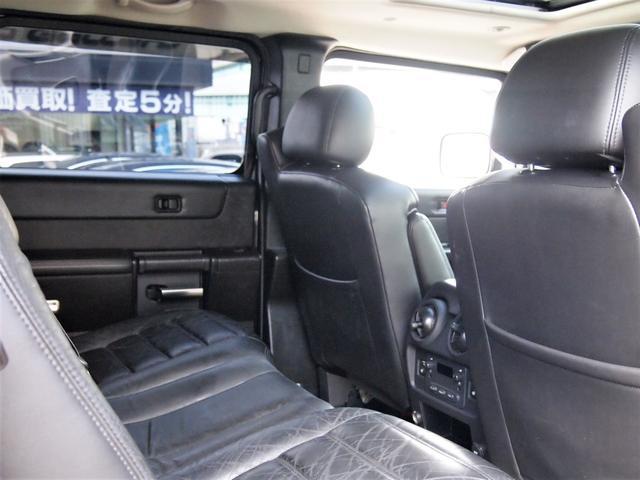 「ハマー」「ハマー H2」「SUV・クロカン」「福岡県」の中古車19