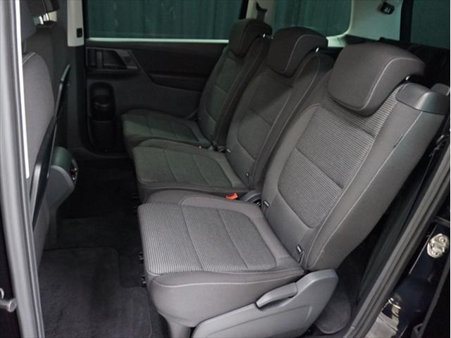 フォルクスワーゲン VW シャラン TSI Comfortline