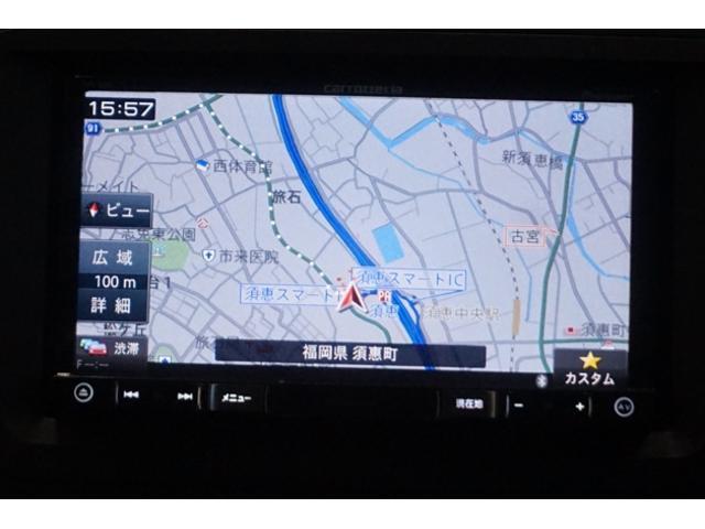 TSIコンフォートライン ナビ キセノンライト リアモニター(4枚目)