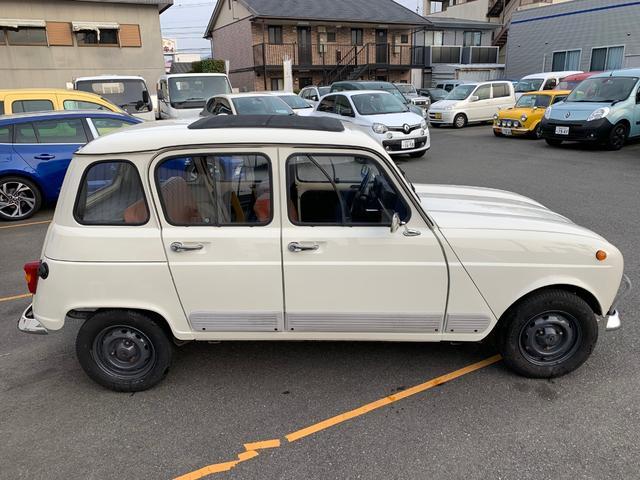 「ルノー」「 4」「コンパクトカー」「福岡県」の中古車6
