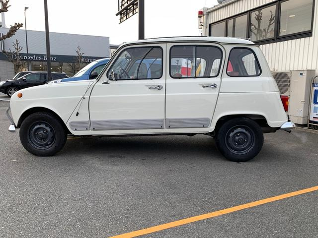 「ルノー」「 4」「コンパクトカー」「福岡県」の中古車17