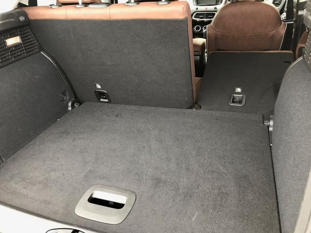 クロス プラス D車 メーカー保証継承 4WD ルーフレール(11枚目)
