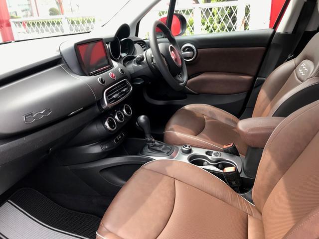 クロス プラス D車 メーカー保証継承 4WD ルーフレール(16枚目)