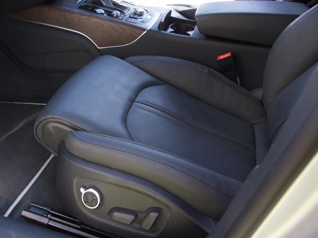 アウディ アウディ A7スポーツバック 4ZONEAC アダクティブクルーズ KW車調 HDD