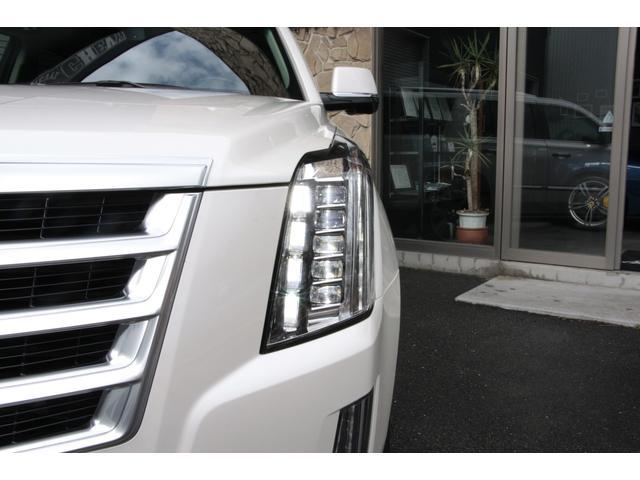 「キャデラック」「キャデラックエスカレード」「SUV・クロカン」「福岡県」の中古車26