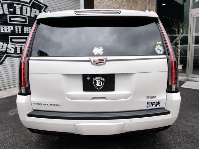 「キャデラック」「キャデラックエスカレード」「SUV・クロカン」「福岡県」の中古車61
