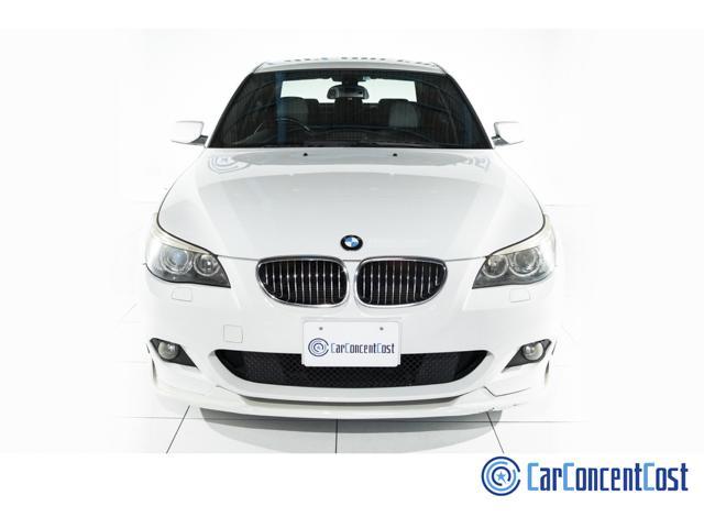 「BMW」「5シリーズ」「セダン」「福岡県」の中古車2