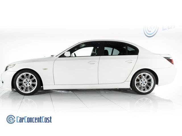 「BMW」「5シリーズ」「セダン」「福岡県」の中古車5