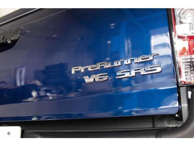 ベースグレード V6(7枚目)