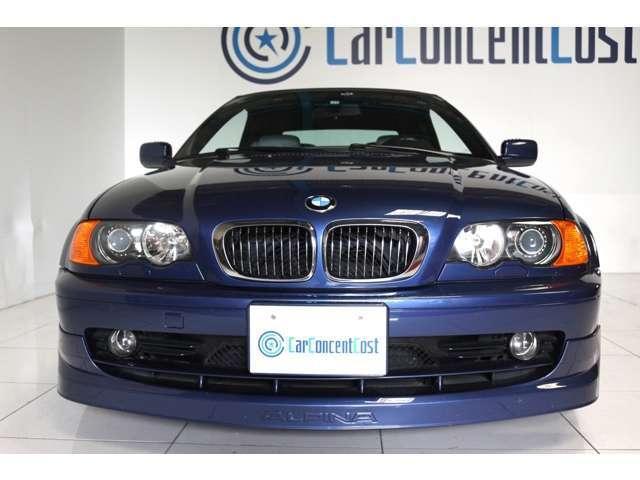 「BMWアルピナ」「B3」「クーペ」「福岡県」の中古車2