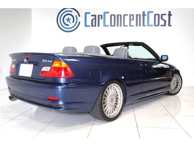 「BMWアルピナ」「B3」「クーペ」「福岡県」の中古車8