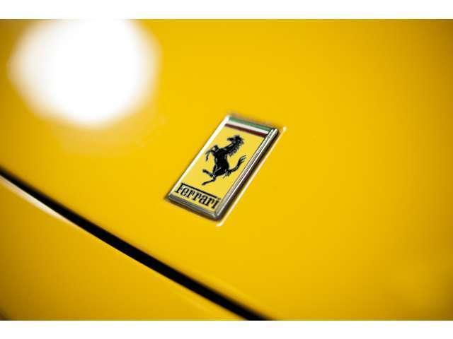 「フェラーリ」「F355」「クーペ」「福岡県」の中古車6