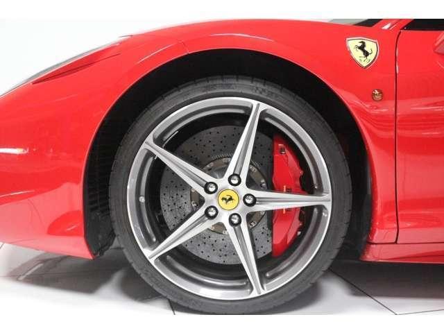 「フェラーリ」「フェラーリ 458イタリア」「クーペ」「福岡県」の中古車10
