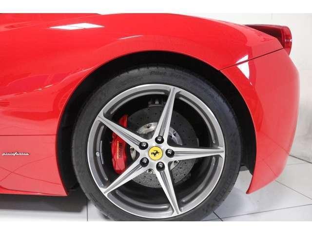 「フェラーリ」「フェラーリ 458イタリア」「クーペ」「福岡県」の中古車11
