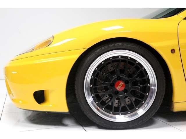 「フェラーリ」「360」「クーペ」「福岡県」の中古車12